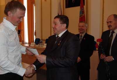 В Брянской области будет новый федеральный инспектор
