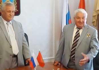 На встрече в брянском представительстве обсудили идею космической школы