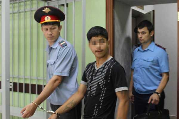 17-летний цыган-токсикоман грабил квартиры в Брянске и Орле