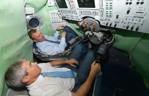 Денин и Гайдуков — в центре подготовки космонавтов: неужели полетят?