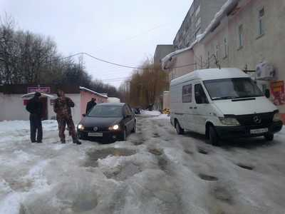 Дорожники попросили списать на зиму 56 миллионов