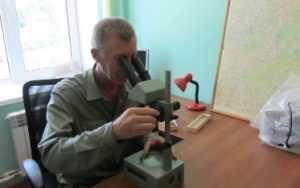 В Брянской области исследуют чистоту местных рек