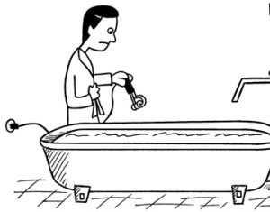 Руководителя брянского «Жилсервиса» накажут за недогрев  воды