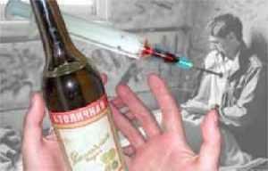 На Брянщине официально насчитали более 38 тысяч алкоголиков и наркоманов