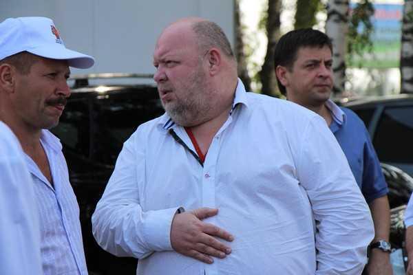Сергей Крылов: «Генерал Кузьмин – это брянский комиссар Каттани»