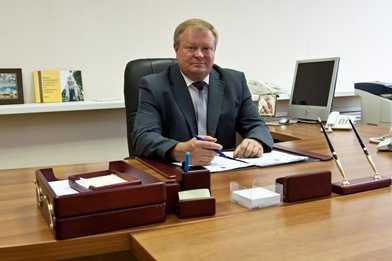 Николай Лучкин назначен и.о. первого заместителя брянского мэра
