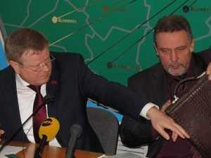 Распил брянских дорог: Вместо Лучкина — Вязов, вместо Вязова — Вихарев
