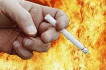 Возбуждено дело о поджоге брянской теплотрассы
