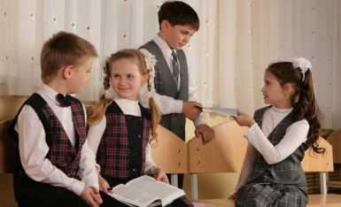 В Брянской области объявлен конкурс на изготовление лучшей школьной формы