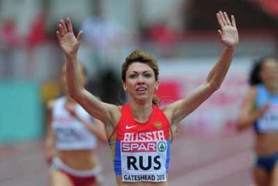 Брянскую чемпионку Универсиады освободили от отбора на чемпионат  мира