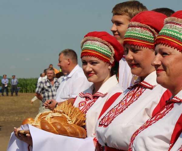 В День народного единства брянских депутатов обмажут слоеным тестом