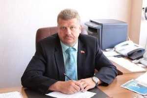 Новым заместителем брянского мэра стал Иван Медведь