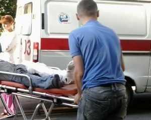 В ДТП на дороге Брянск – Дятьково погибли двое человек