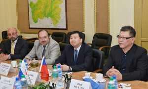 Аэропорту «Брянск» сватают инвесторов У Юлуня и Ван Муханя