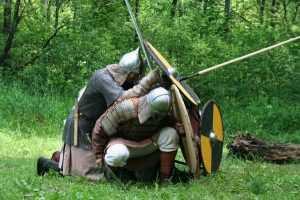На фестивале «Брянск Стародавний» встретят туристов