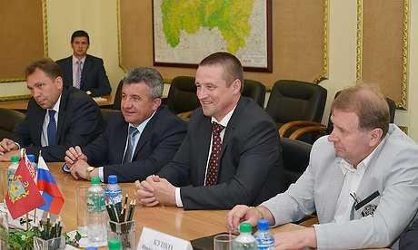 В юго-западных районах белорусы откроют предприятия переработки