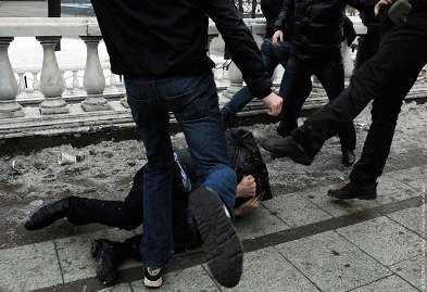 Арестован житель Кокино, проломивший парню голову из-за такси