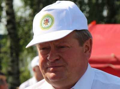 Брянский губернатор заехал в глубинку, чтобы «менять жизнь к лучшему»