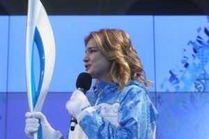 Брянск готовится принять олимпийский огонь