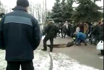 Татьяна Диденко: Городские власти  извинений мне так и не принесли