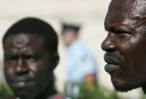 Нарушителей границы из Африки  отправили в брянскую колонию на 4 месяца