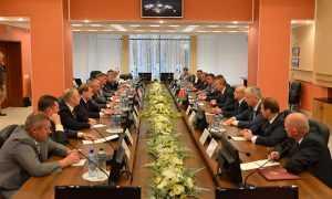 Могилев предложил Брянску лифты и продукты, Брянск – развлечения