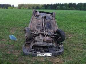 Пьяный брянский водитель погубил 18-летнюю пассажирку