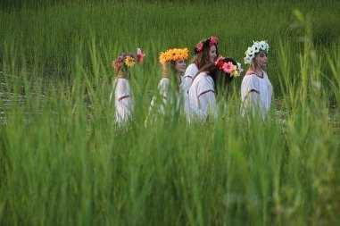 В Карачевском районе Брянской области отметят  праздник  Ивана Купала