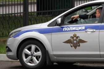 Полицейские нашли пропавших в Брянске женщину  с дочерью
