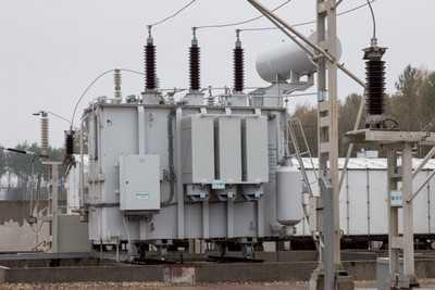 Брянская энергетика показала предвестие полного развала