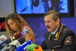 Генерал Кузин оценил дорожную безопасность в Брянской области