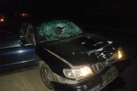 В Брянске пьяный водитель убил пешехода
