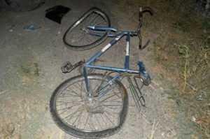 Под Комаричами водитель «Лады» убил велосипедистку  и скрылся с места ДТП