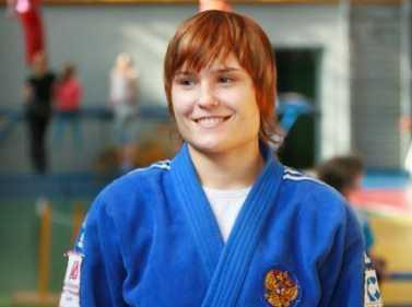 Брянская дзюдоистка Наталья Кузютина   выиграла «золото» Универсиады