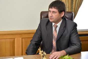 Брянскую антимонопольную службу возглавил Сергей Ведерников