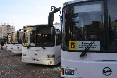 Автобусный проездной в Брянске подорожает на 80 рублей