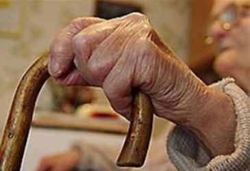 Клинцовского  пенсионера  убивали на глазах таксиста