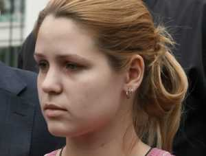 Жалоба на приговор Добржанской в Верховный суд не поступала