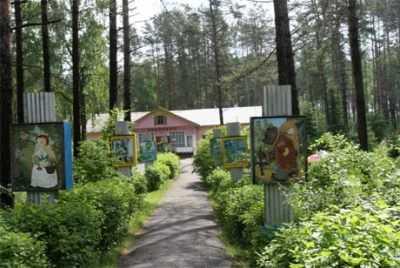 За лето от работы в брянских детских лагерях  отстранили 28 человек
