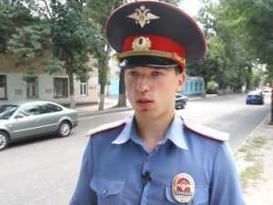 Брянский полицейский в одиночку задержал  грабителей
