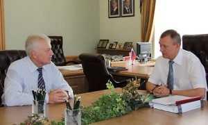 Депутат Брянской Думы Пирогов будет надзирать за природой