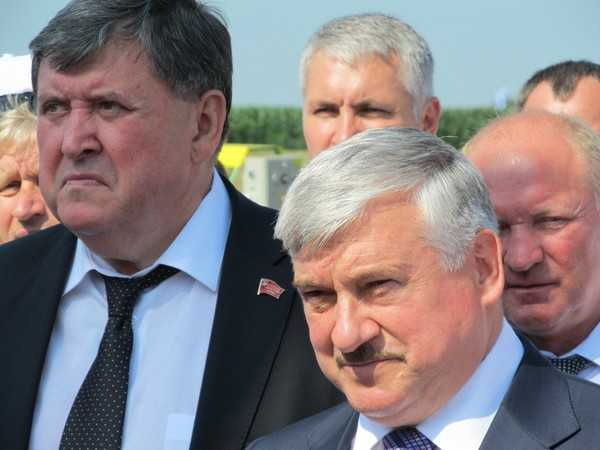 Брянский вице-губернатор по телевизору увидел, что уборка продолжается