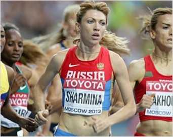Брянская бегунья финишировала шестой в финале чемпионата мира