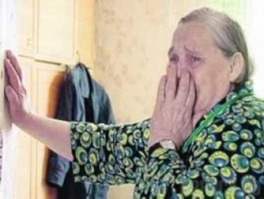 Арестован  уголовник, который  надругался над пожилой брянской дачницей