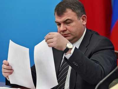 Сердюкова и Васильеву заподозрили в незаконной передаче брянского леса