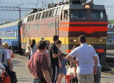 Брянские таможенники сняли с поезда 2,5 тонны мяса