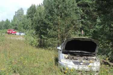 Брянская семья  разбилась в ДТП на трассе «Украина»