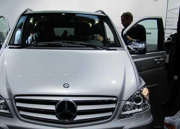 У кавказских чиновников автомобилей в 4 раза больше, чем у остальных