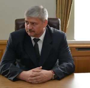 Леонид Соломатин стал главным федеральным инспектором по Брянской области