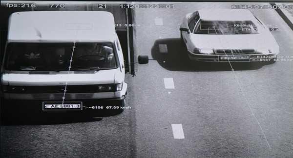 Роботы на брянских дорогах стали объектами нападений